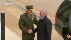 Матис: САД остануваат посветени на НАТО