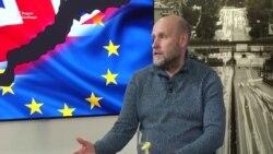 "Brexit: ""Пути назад нет"""