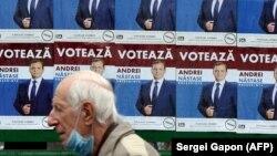 Andrei Năstase, în campania pentru alegerile din noiembrie 2020