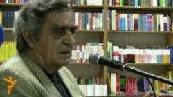 In Memoriam: Aureliu Busuioc omagiat la Librăria Cartier