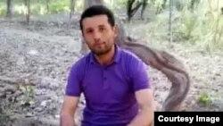 Баҳовуддин Юсупов, сарбози тоҷик