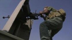 """Как курды воюют с """"ИГ"""" в Ираке, и какова роль в этом сражении американских военных советников?"""