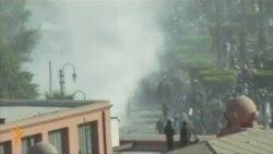 Сутички на вулицях Каїра