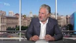 Варто зробити єдину військово-цивільну адміністрацію на дві області – голова Донецької ВЦА Жебрівський