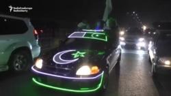 Pakistanul a sărbătorit 71 de ani de independență