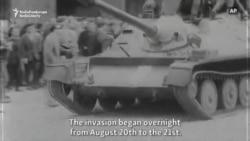 1968. Cum a zdrobit Uniunea Sovietică Primăvara de la Praga