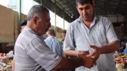 Azərbaycanlılar başqa xalqlardan az yeyir