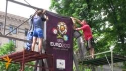Як змінився Київ до Євро-2012