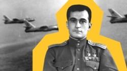 Легенда неба. 100 лет Амет-Хану Султану | Доброе утро, Крым