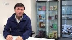 Шарҳу тафсирҳои худро тавассути Facebook дар сомонаи www.ozodi.org нашр кунед