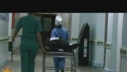 Ночное дежурство в больнице