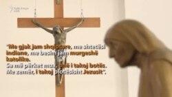 Rrugëtimi nga Kisha e Letnicës e deri te shenjtërimi
