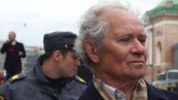 """""""Марш миллионов"""" в Петербурге"""