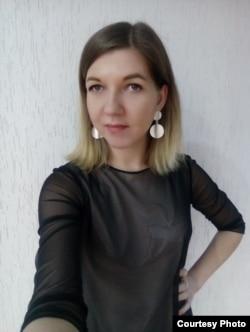 Ніна Лістота