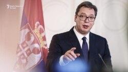 Vučićevo rešenje za Kosovo