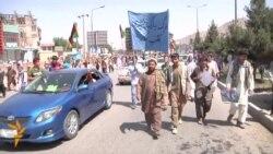 أخبار مصوّرة 27/06/2014: من الاحتجاجات ضد التزوير خلال الانتخابات في أفغانستان لذكرى نهاية الحرب الأهلية في طاجيكستان