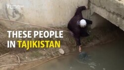 Tajikistan's Water Woes