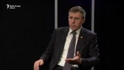 Dorin Chirtoacă: Ne trebuie un an ca să facem Unirea