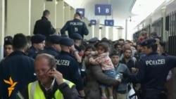Германската контрола на границата, удар врз Шенген?