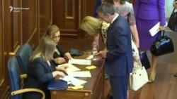 Konstituohet Kuvendi i Kosovës