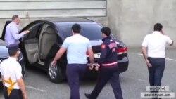 Վերնիսաժի կրակոցների գործով վիրավորը ձերբակալվել է