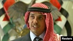 Prințul Hamza