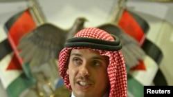 Принцот Хамза бин Хусеин
