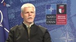 Голова військового комітету НАТО про російську загрозу