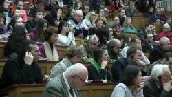 Чому Жадан запросив на дебати поетесу, яка прославляє так звану «Новоросію» (відео)