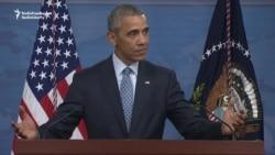 اوباما: پرداخت ۴۰۰ میلیون دلار به ایران باج نبود