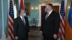 Ժնևյան բանակցություններից առաջ Երևանում ու Ստեփանակերտում կարևորում են հրադադարի պահպանումը