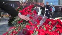 Azərbaycan Xocalı qırğınının ildönümünü qeyd edir