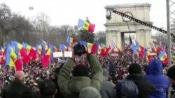 Молдова: Запад не даст денег и не хочет вмешиваться