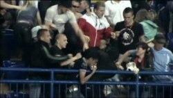 Ýewro 2012: Britaniýanyň öňki futbolçysy janköýerlere ýüzlendi