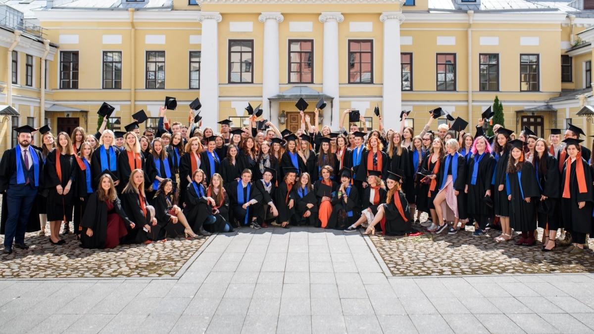 In Blacklisting A U.S. College, Russia Shutters A Program That Bridged An International Divide