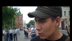 """""""Марш миллионов"""" в Томске"""