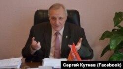 Сергій Кутнєв