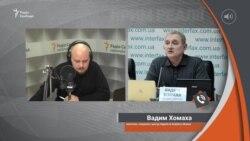 Миротворці на Донбасі – це фейк – Хомаха