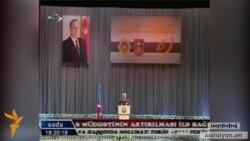 Ադրբեջանում ձերբակալվել է Ազգային անվտանգության նախարարության 7 աշխատակից