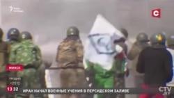 «Зомбі» Лукашенка: як влада Білорусі буде придушувати протести (відео)