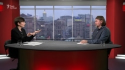 «Майдан – це народна історія» – Санін