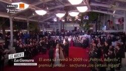 """Cannes 2019: pelicula """"La Gomera"""" (C. Porumboiu), bine plasată în cursa pentru """"Palme d'Or""""!"""