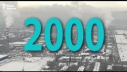 Забытое за 25 лет независимости Казахстана — 2000 год