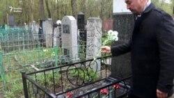 Габдулла Кариев туган көнендә якташлары каберен зиярәт кылды