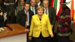 ЕУ и натаму поделена околу мигрантите