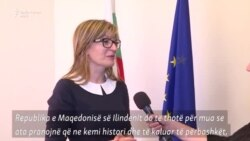Bullgaria pranon propozimin e ri për emrin e Maqedonisë