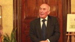 """Равил Фәйзуллин: """"Татарларга тураерга, уянырга вакыт"""""""
