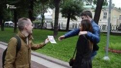"""""""Навальный – как красный цвет для быка"""""""