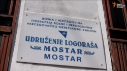 Mostar: Bivši logoraši ogorčeni presudom