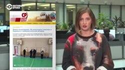 Выборы в России: очереди, кабинки без шторок, принуждения бюджетников (видое)